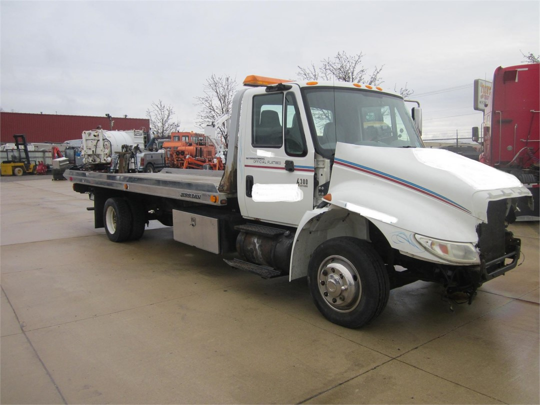 2007 international 4300 air conditioning wiring diagram 1999 saturn sl tow trucks for sale 12 used