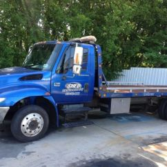 2003 International 4300 Air Conditioning Wiring Diagram Dual Starter 2002 Tow Trucks For Sale Used On