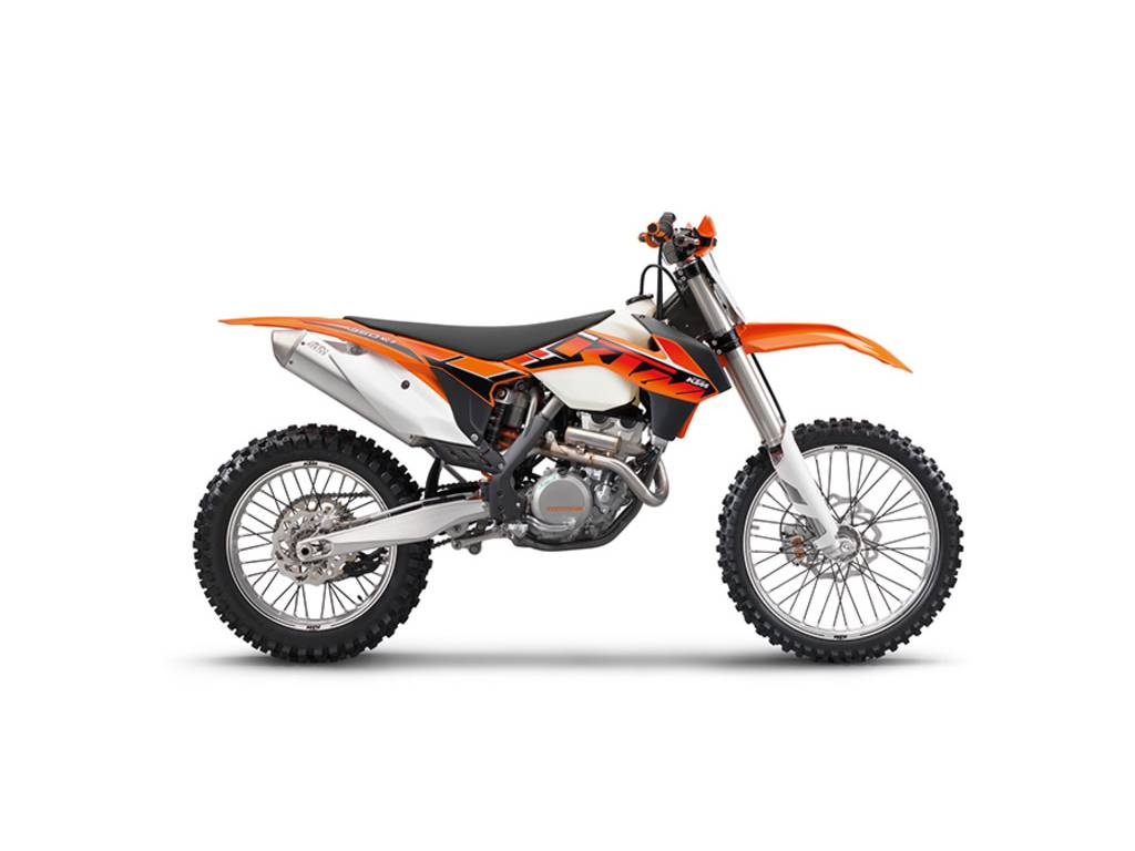 2014 Ktm Xc For Sale 13 Used Motorcycles From $4,749
