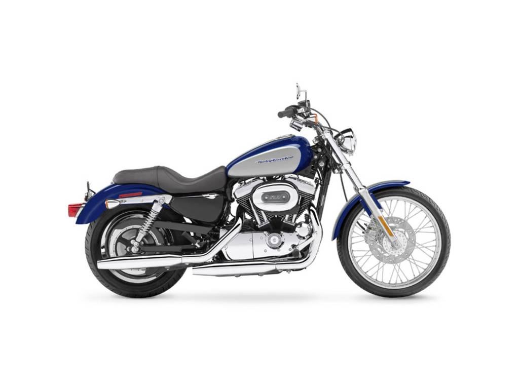 Harley-davidson Sportster 1200 For Sale 2,197 Used