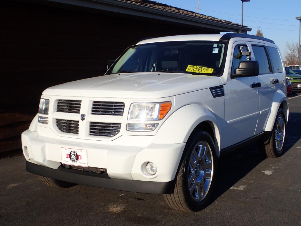hight resolution of 2011 dodge nitro gasoline 5 door with bucket seats