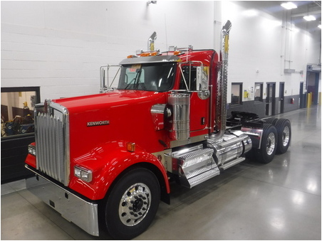 Kenworth W900 In Georgia For Sale Used Trucks On Buysellsearch