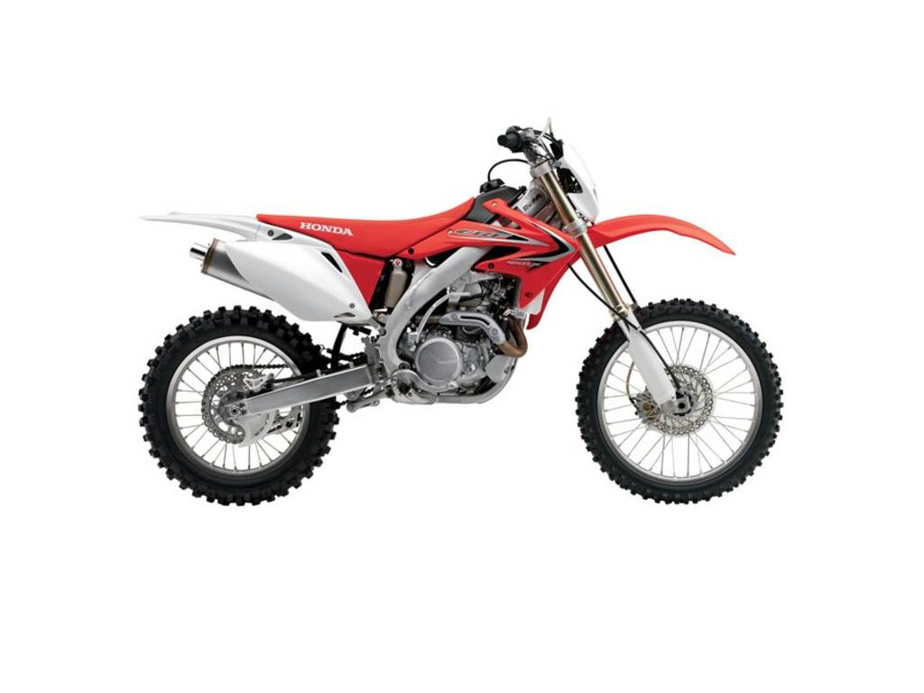 2012 Honda Crf For Sale 52 Used Motorcycles From $1,000