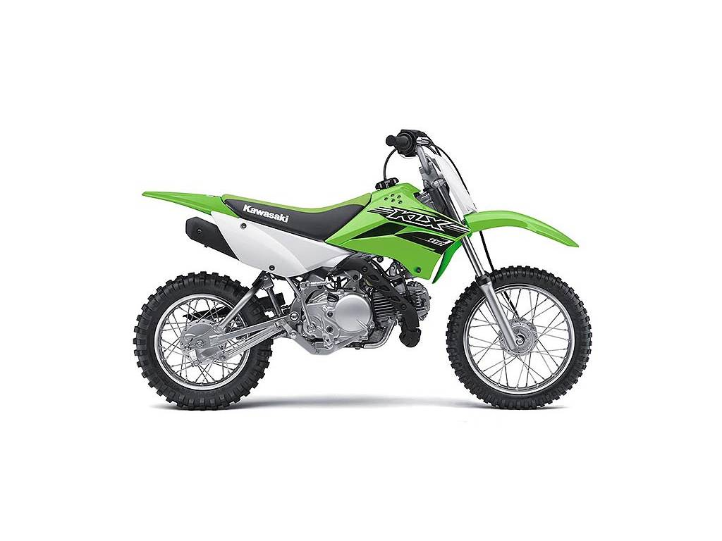 Kawasaki Klx 110 For Sale Used Motorcycles On Buysellsearch