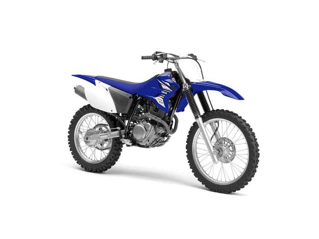 Yamaha Tt-r230 In California For Sale Used Motorcycles On