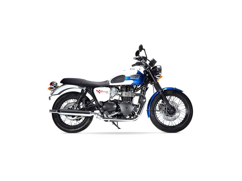 Triumph Bonneville T214 For Sale Used Motorcycles On