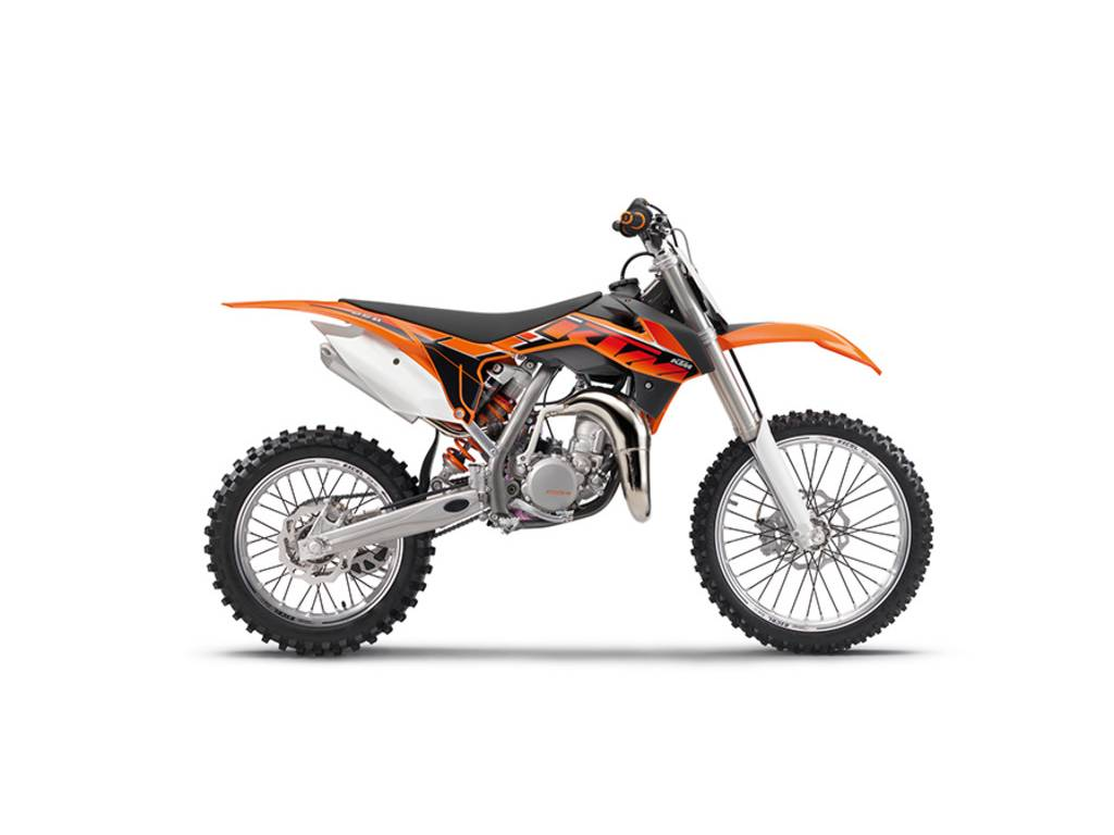 Ktm Sx 85 For Sale Used Motorcycles On Buysellsearch