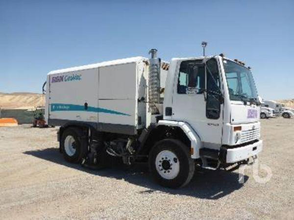 Sterling Sc8000 Used Trucks