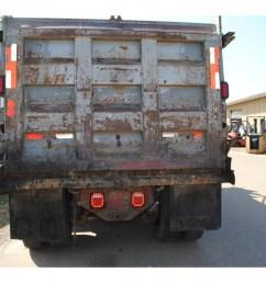 1998 mack rd688s dump truck [ 1284 x 962 Pixel ]