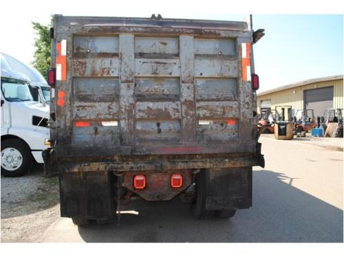 small resolution of 1998 mack rd688s dump truck