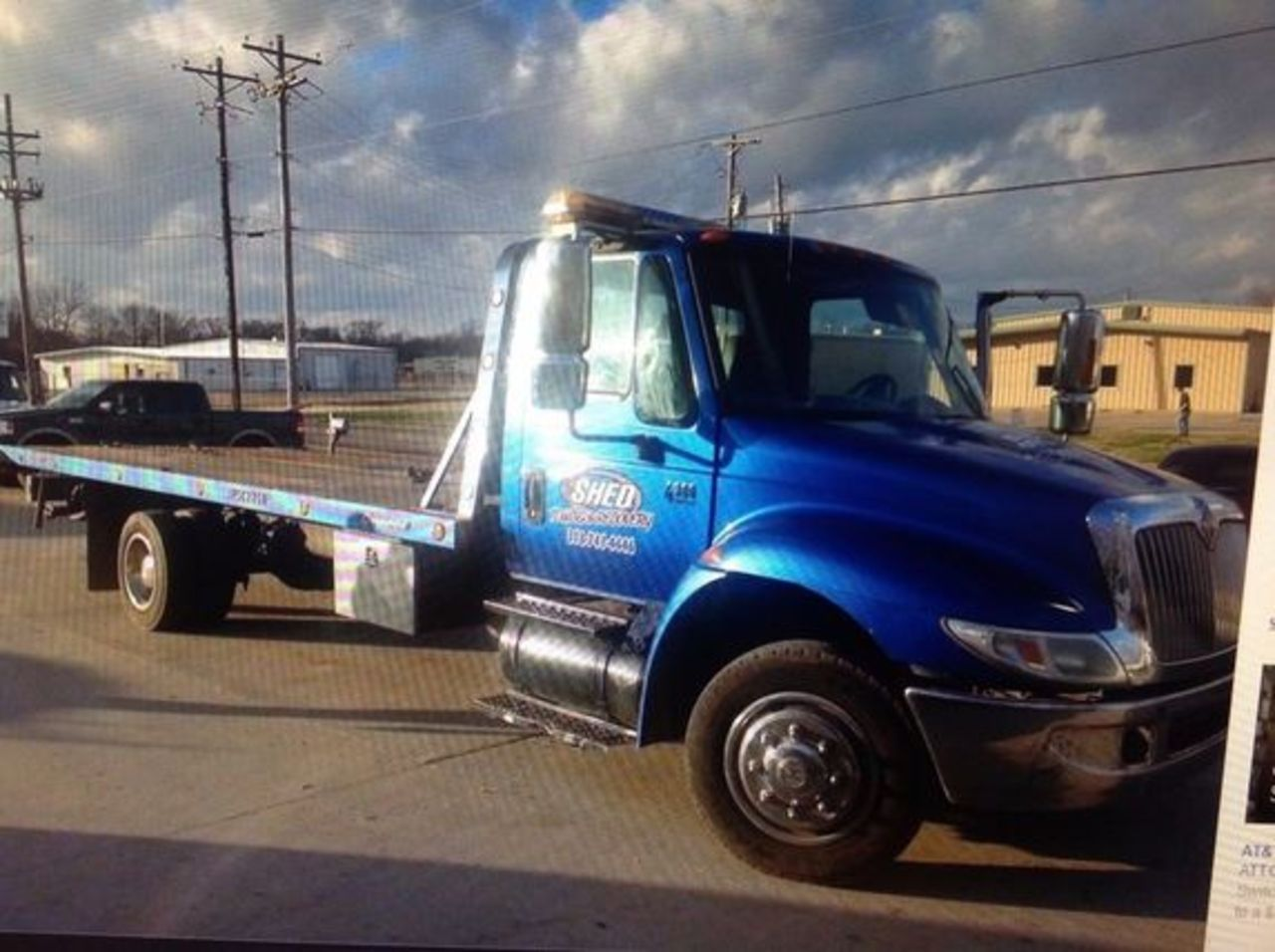 2003 international 4300 air conditioning wiring diagram accel hei distributor 2002 tow trucks for sale used on