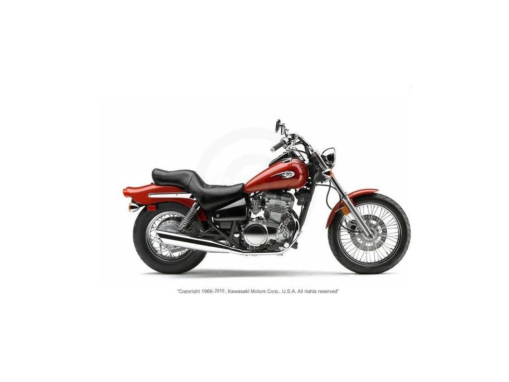 Kawasaki Vulcan 500 Ltd For Sale Used Motorcycles On