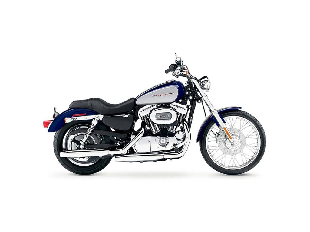 2006 Harley-davidson Sportster 1200 For Sale 20 Used