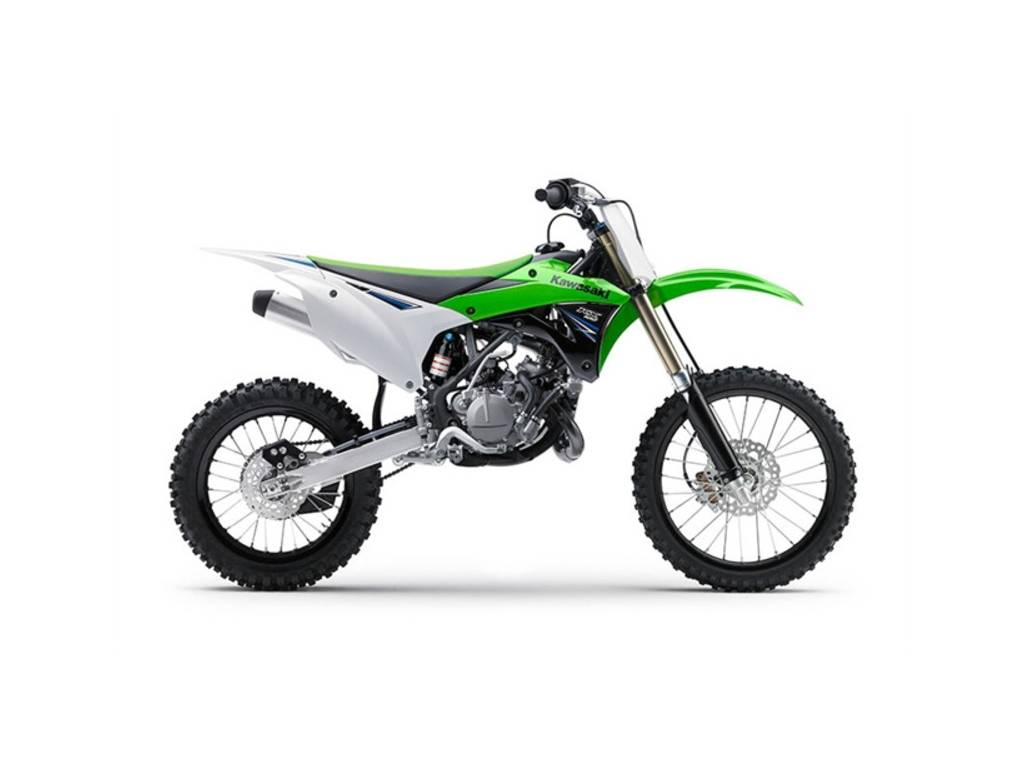 Kawasaki Kx 100 For Sale Used Motorcycles On Buysellsearch