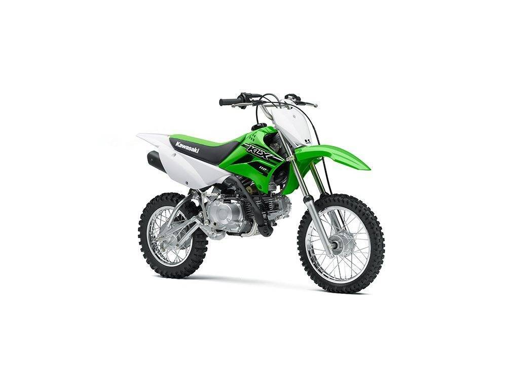 Kawasaki Klx 110l For Sale Used Motorcycles On Buysellsearch