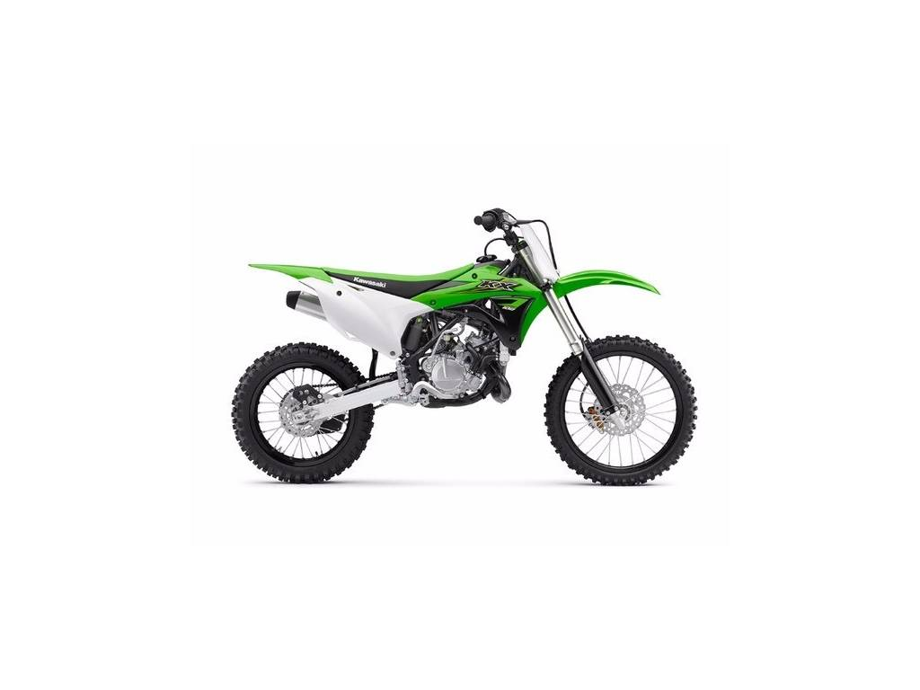 2017 Kawasaki Kx 100 For Sale 50 Used Motorcycles From $3,990