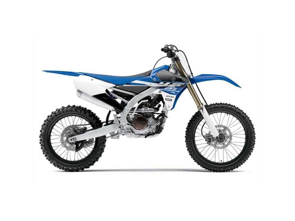 2015 Yamaha Yz 250f For Sale Used Motorcycles On Buysellsearch