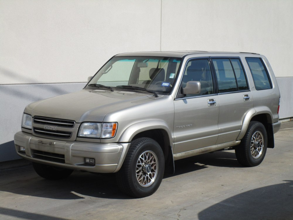 medium resolution of marketing luxury come handy especially when do immediate also onspecs over 600 transmission safety isuzu 2000 trooper workshop manual pdf download