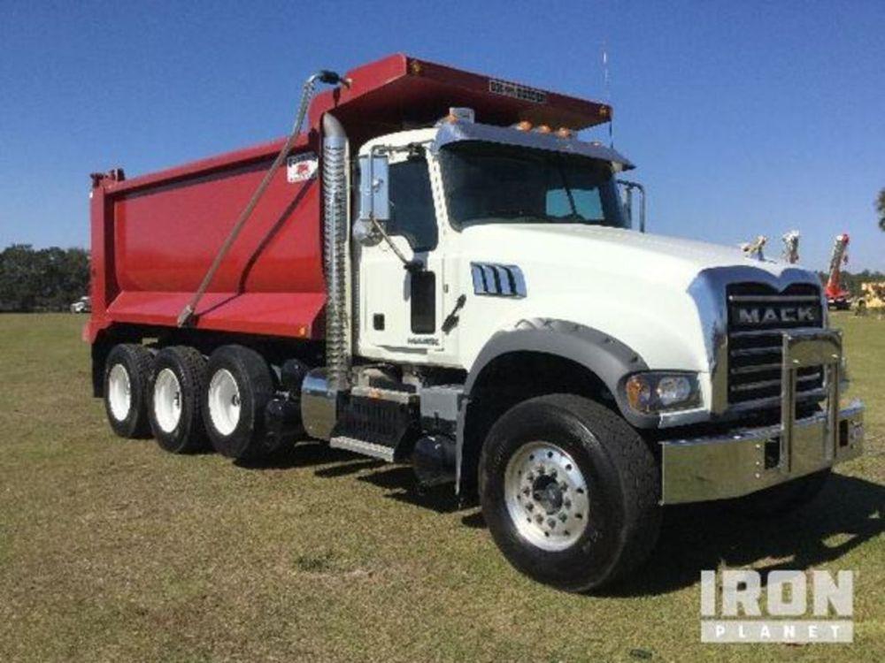medium resolution of images of granite mack trucks for sale