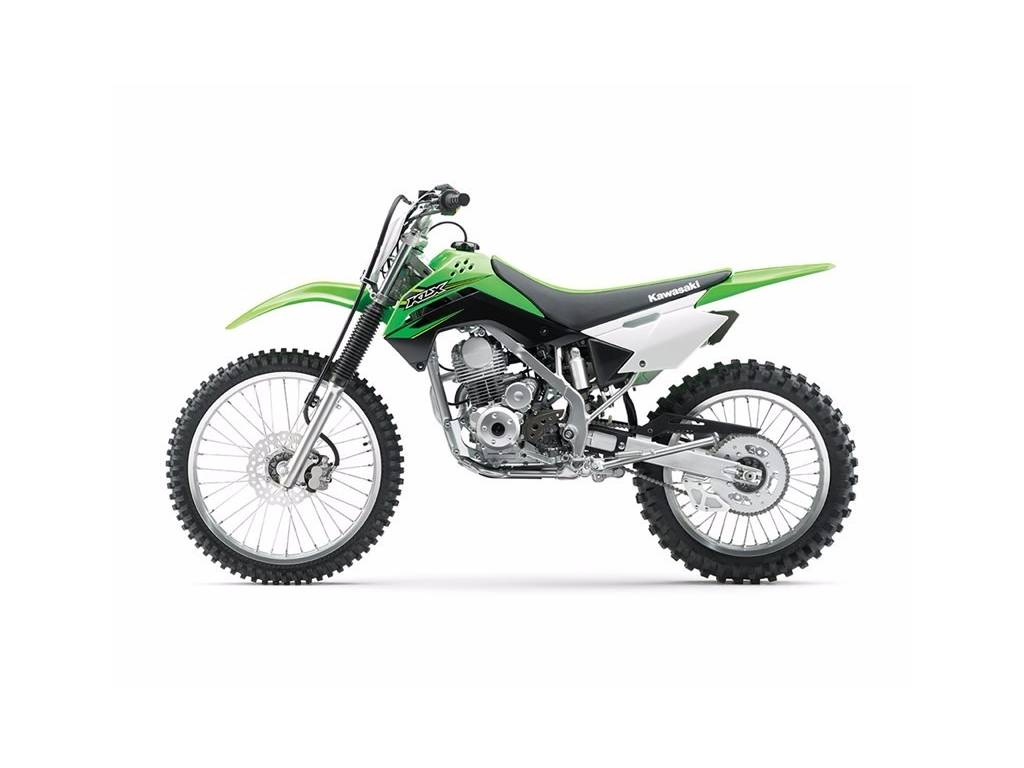 2017 Kawasaki Klx 140g For Sale 334 Used Motorcycles From