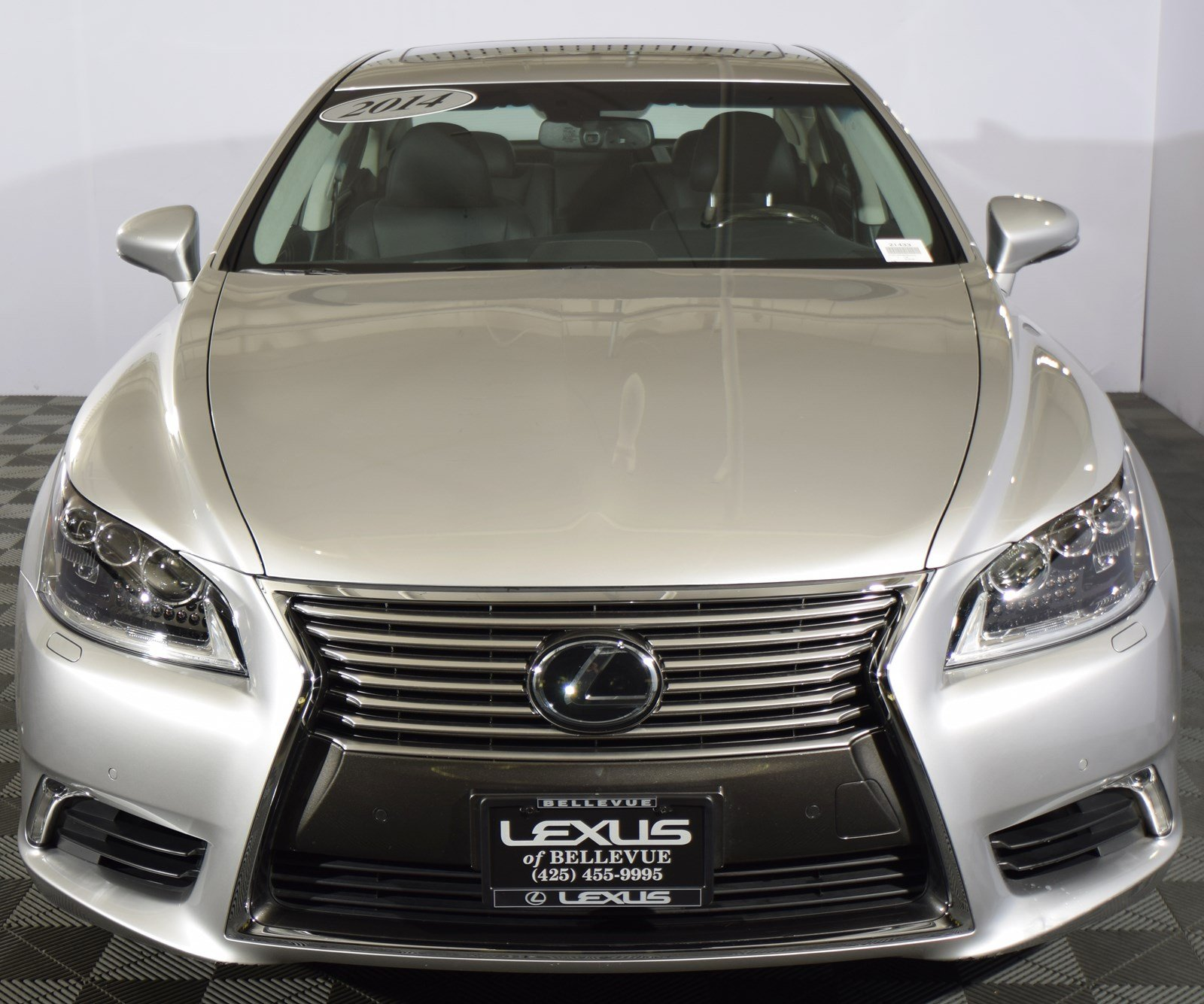 Lexus Ls 460 L For Sale ▷ Used Cars Buysellsearch