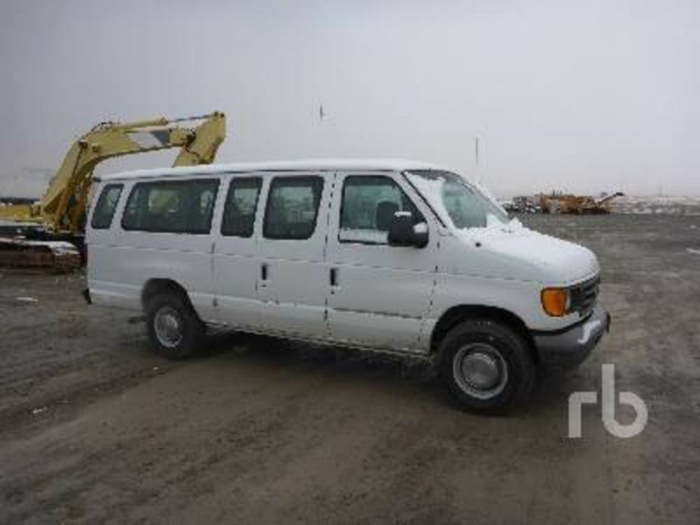 medium resolution of 2006 ford econoline