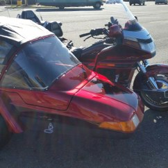 Goldwing 1500 Trailer Wiring Diagram 2002 Honda Civic Radio Hitch And Harness For 2007 : 56 Images - ...