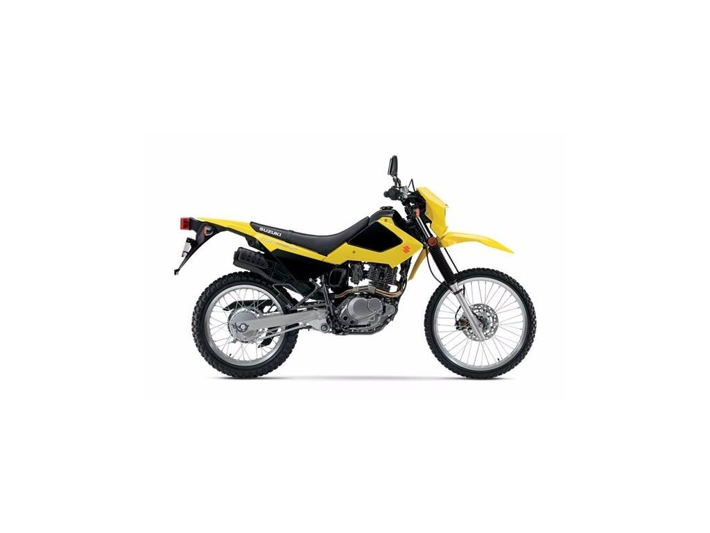 Suzuki Dr 200s For Sale Used Motorcycles On Buysellsearch