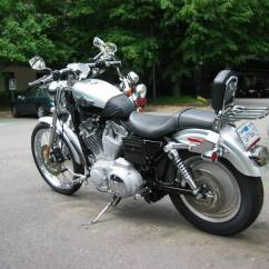 2003 Harley Sportster 883 Wiring Diagram Powered Subwoofer Keystone Springdale Coachmen Mirada
