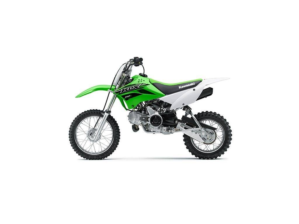 Kawasaki Klx 110l For Sale 14 Used Motorcycles From