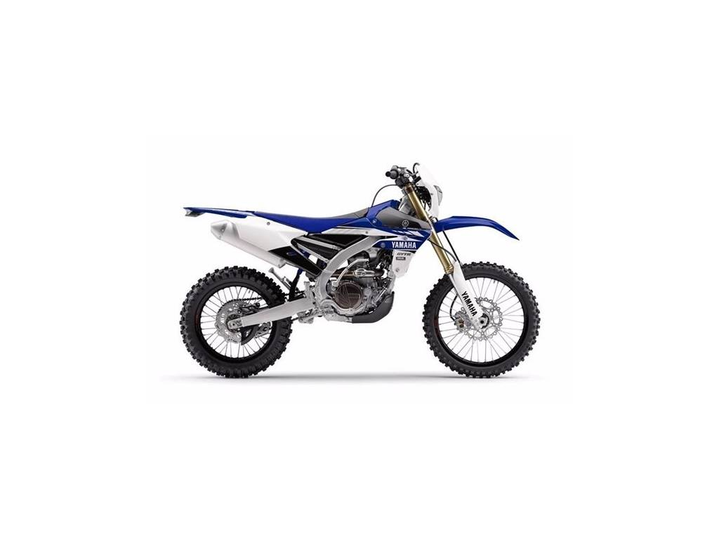 Yamaha Wr450f For Sale ▷ Used Motorcycles On Buysellsearch