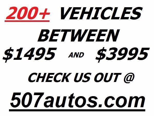 Isuzu Amigo Suv For Sale Used Cars On Buysellsearch