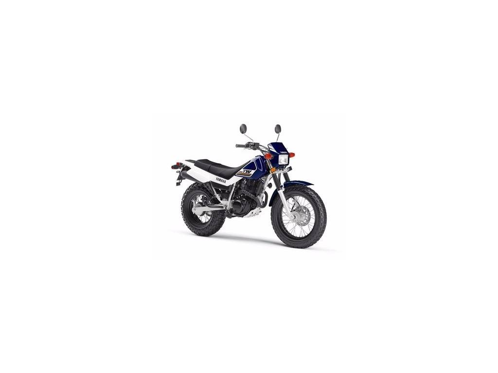 2017 Yamaha Tw200 In Colorado For Sale Used Motorcycles On