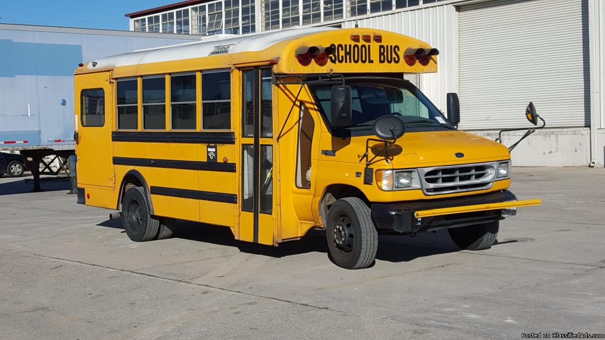 hight resolution of 2001 ford e450