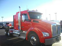 Kenworth T880 Conventional Trucks Used - Year of Clean Water