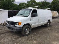Used Carpet Cleaning Vans Trucks For Sale | Autos Post