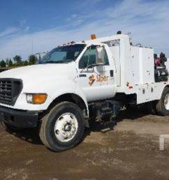 2000 ford f750 fuel lube trucks [ 1280 x 960 Pixel ]