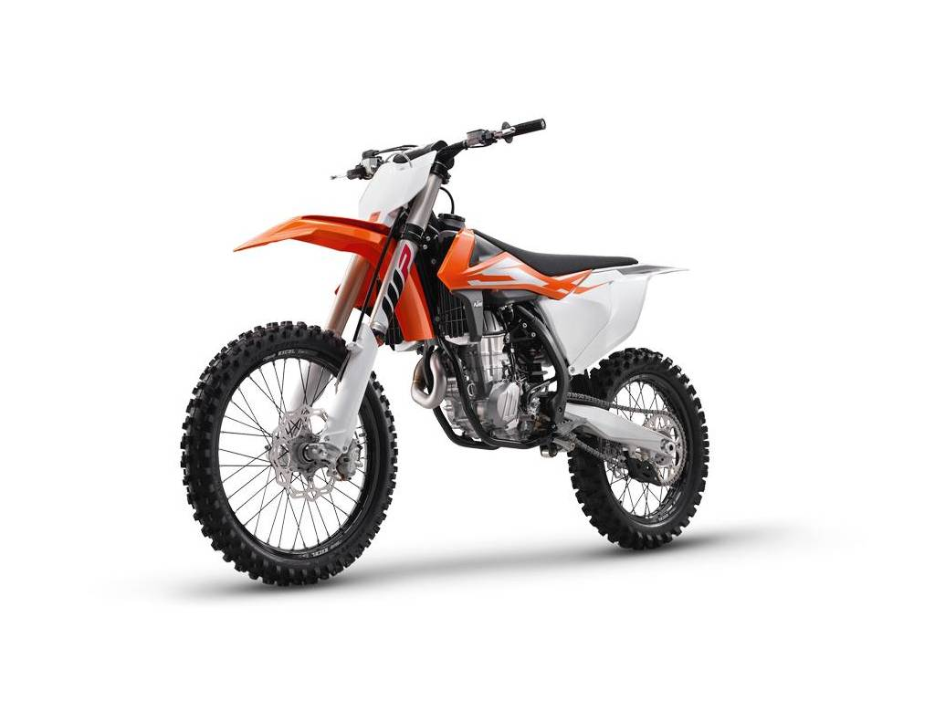 2016 Ktm Sx 450 For Sale 62 Used Motorcycles From $6,450