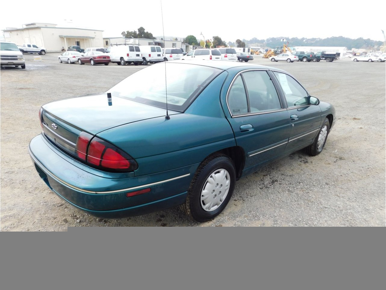 2000 Chevrolet Lumina For Sale 10 Used Cars From $600