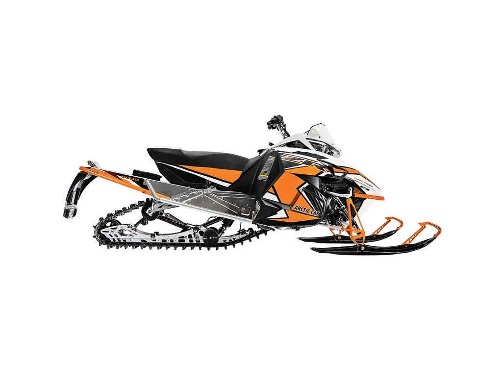 Arctic Cat Zr 6000 For Sale Used Motorcycles On Buysellsearch