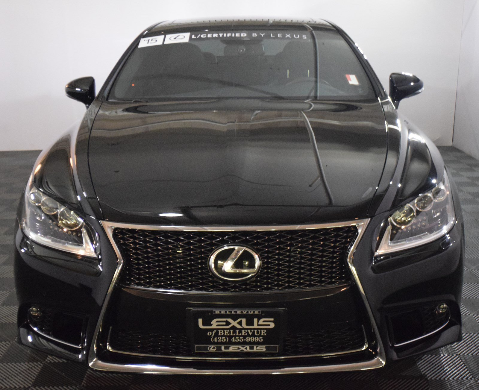 Blue Lexus Ls 460 For Sale ▷ Used Cars Buysellsearch