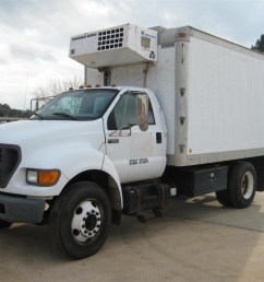 f650 box truck ford f650 van trucks box trucks in georgia for sale used [ 1080 x 810 Pixel ]