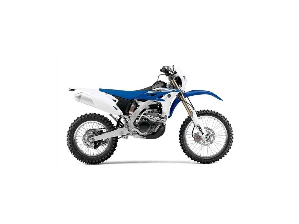 2014 Yamaha Wr450f For Sale Used Motorcycles On Buysellsearch