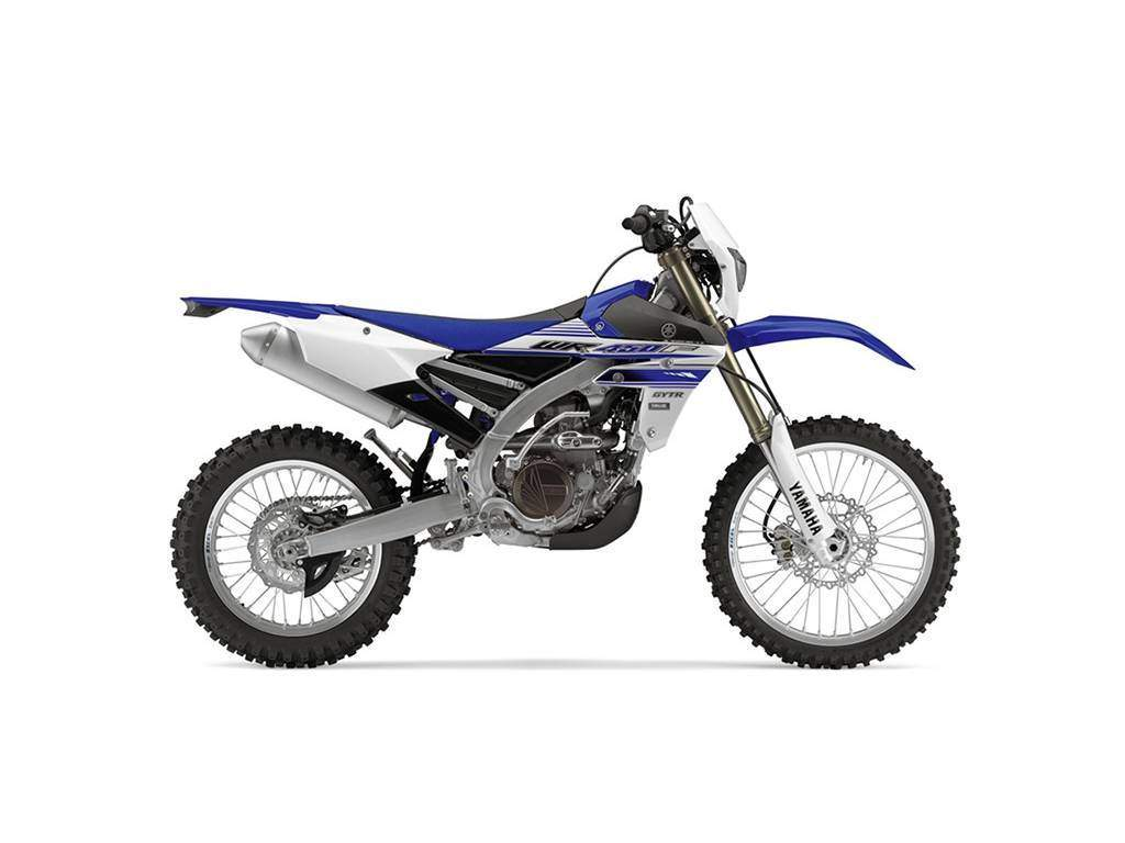 2016 Yamaha Wr450f For Sale 10 Used Motorcycles From $6,495