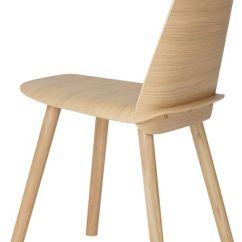 Nerd Chair Muuto Buffalo Plaid Details