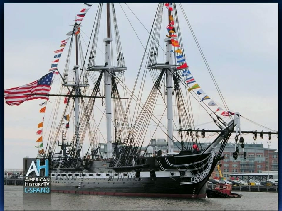 uss constitution rigging diagram inside a lima bean museum part 1 jun 4 2012 video c span org