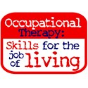 Occupational Therapy: Skills for the Job of Living