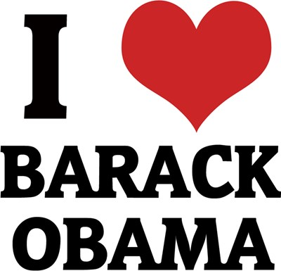 Everybody Loves Barack! Tune in Weekly for the Misadventures of That Lovable Little Socialist as he Taxes-and-spends his way to Fun, Fun, Fun!