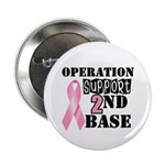 "Operation 2nd Base 2.25"" Button"