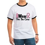 Breast Cancer Cure Ringer T